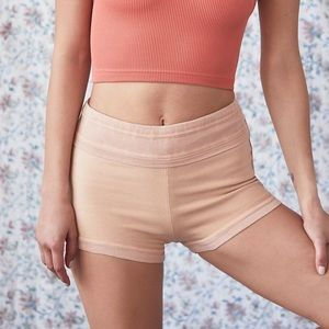 NWT Free people movement shorts